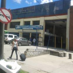 Auto Glass en Bogotá
