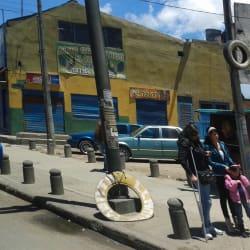 Club Gallístico El Cóndor en Bogotá