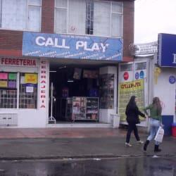 Call Play en Bogotá
