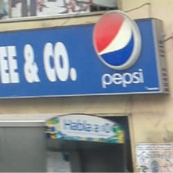 Coffe & Co en Bogotá