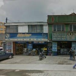 Disfer en Bogotá