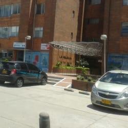 Barnes en Bogotá
