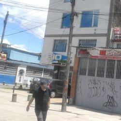 Biotrends en Bogotá
