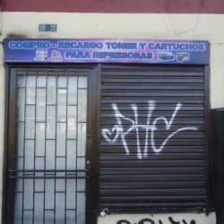 Cartuchos Calle 3  en Bogotá