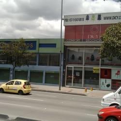 Dyci  en Bogotá