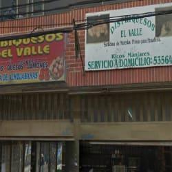 Distriquesos El Valle en Bogotá