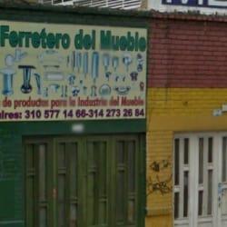 El Ferretero Del Mueble en Bogotá