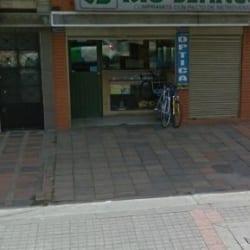 Compraventa Rio Blanco en Bogotá