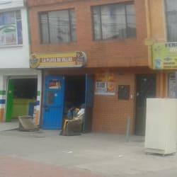 Cigarrería La Playa De Villas en Bogotá