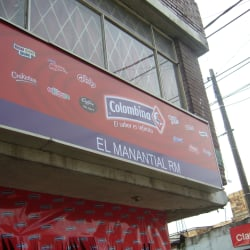 Dulcería El Manantial RM en Bogotá