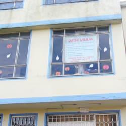 Centro De Apoyo Escolar Descubrir en Bogotá