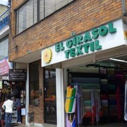 El Girasol Textil en Bogotá