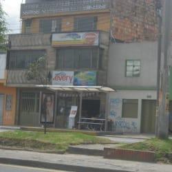 El Gran Pintor en Bogotá
