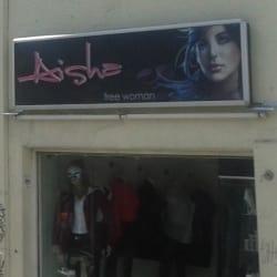Aisha Free Woman en Bogotá