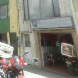 Diegos Pizza en Bogotá