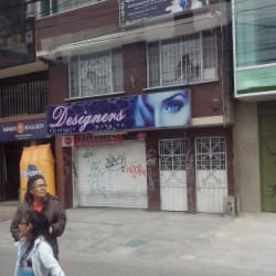 Designers Peluquería en Bogotá