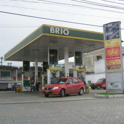 EDS Biomax Calle 100 en Bogotá