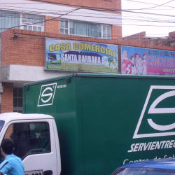 Candy Kids en Bogotá