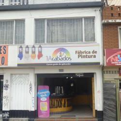 1Acabados Fábrica De Pinturas en Bogotá