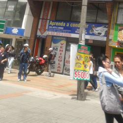 Ceas Auto el Dorado  en Bogotá