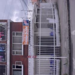 Camarón Fusión en Bogotá