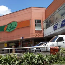 Centro Medico Colsubsidio Suba  en Bogotá