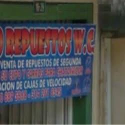 Auto Repuestos W.C. en Bogotá