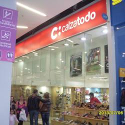 Calzatodo Portal 80 en Bogotá