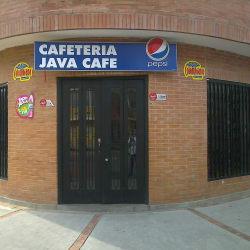 Cafetería Java Café  en Bogotá