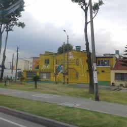 Boticcely Bilingual School en Bogotá