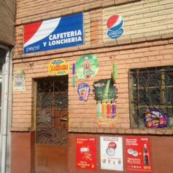 Cafetería y Lonchera en Bogotá
