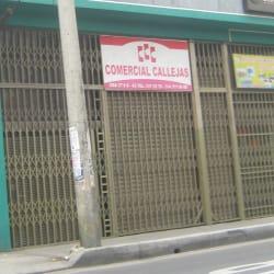 Centro Comercial Callejas en Bogotá