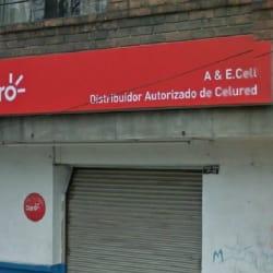 A&E Cel en Bogotá