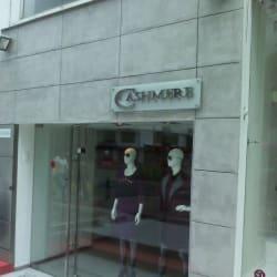 Cashmere Concept en Bogotá