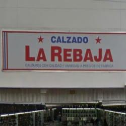 Calzado La Rebaja Avenida Primera Mayo en Bogotá
