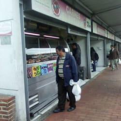 Carnes el Establo en Bogotá