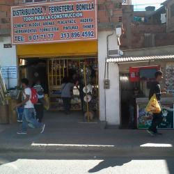 Distribuidora y Ferretería Bonilla en Bogotá