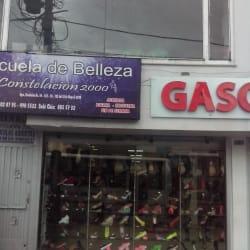 Escuela De Belleza Constelación 2000 en Bogotá