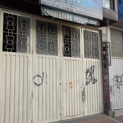 Fábrica de Mangueras S M en Bogotá