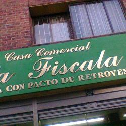 Casa Comercial La Fiscala en Bogotá