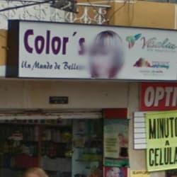 Color's Un Mundo de Belleza en Bogotá