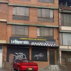 Compraventa De Vehículos La Esmeralda en Bogotá