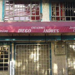 Creaciones Diego Andres en Bogotá