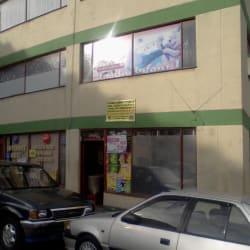Carrusel de Genios en Bogotá