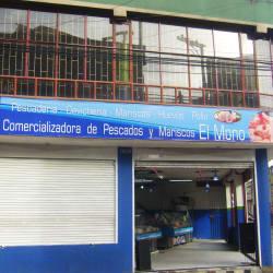 Comercializadora de Pescados . en Bogotá