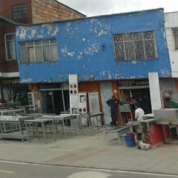 Compraventa Córdoba en Bogotá