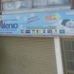 Colchones Nuevo Milenio Calle 167 Con 54B en Bogotá