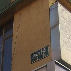 Consultorio Odontológico Calle 132 en Bogotá