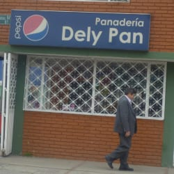 Delipan en Bogotá