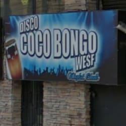 Disco Coco Bongo en Bogotá